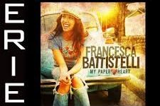 Who is Francesca Battistelli?