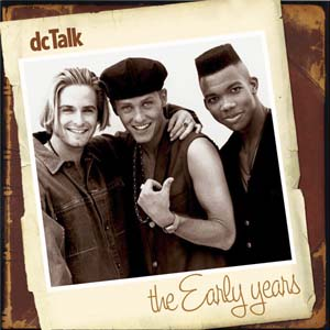 Who is DC Talk?