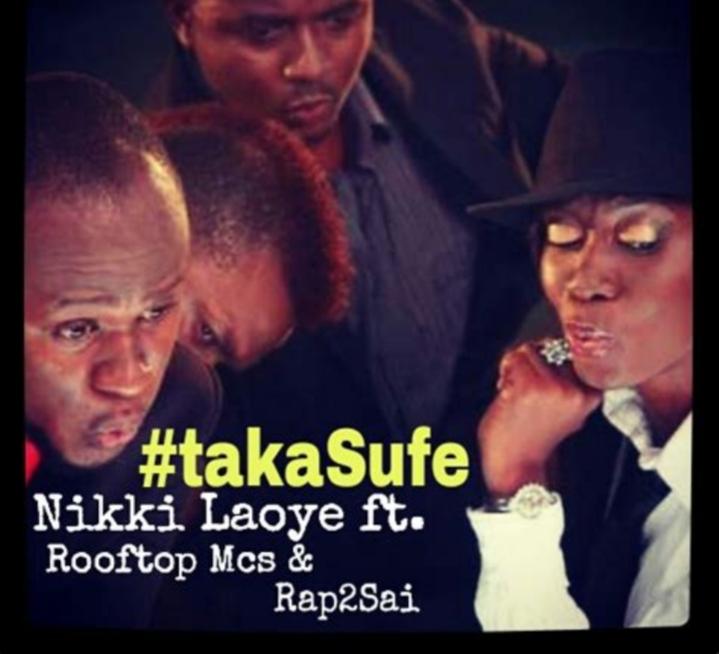 Who is Nikki Laoye?