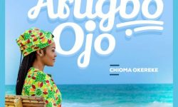 who is Chioma Okereke?