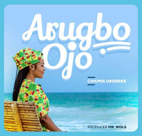 who is Chioma Okereke?