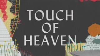 #MusicReview: 'Touch Of Heaven' by Hillsong Worship