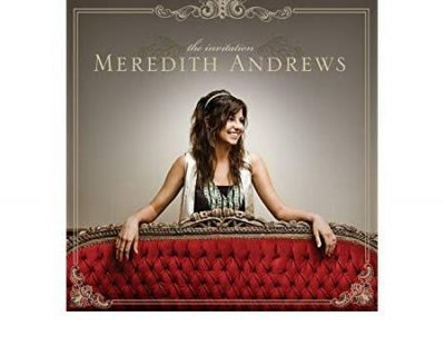 #Throwback #MusicReview: 'The River' by Meredith Andrews