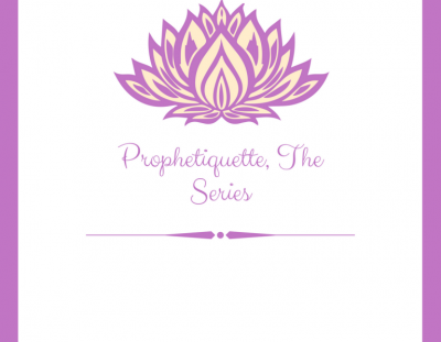 Prophetiquette, The Series Episode 13: How to Receive Your Healing by Discernment, Coupled with Faith