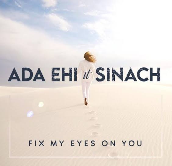 Download Ada Ehi and Sinach mp3