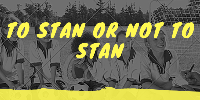 #Prophetiquette, The Series Episode 10: To Stan or not To Stan?