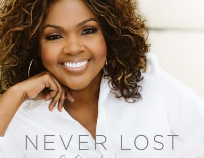#MusicReview: 'Never Lost' by Cece Winans