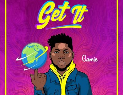 #MusicReview: 'Get it' by Gamie