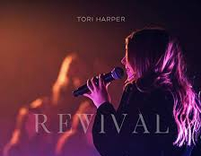 #NewbieZone #MusicReview: 'Revival' by Tori Harper