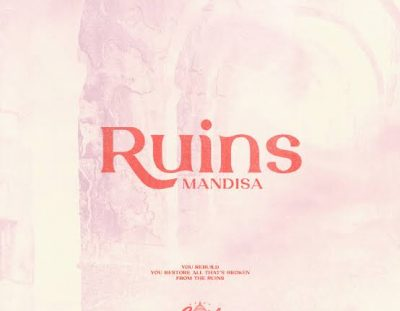 #MusicReview: 'Ruins' by Mandisa