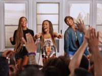 Beyonce Knowles, Michelle Williams, Kelly Rowland