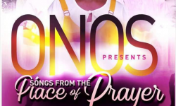 Onos, Worship Concert, Songs From The Place Of Prayer