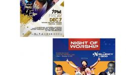 The Experience 13 | Night of Worship Hillsong