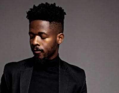 #MusicReview: 'I Can Only Imagine' Cover by Johnny Drille